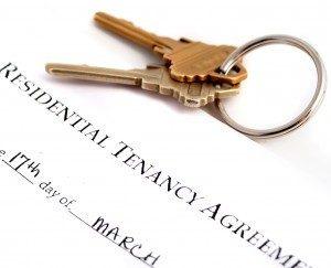 Tenant & Landlord agreement