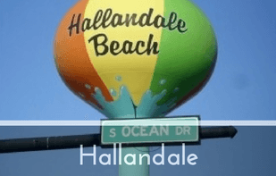 Hallandale