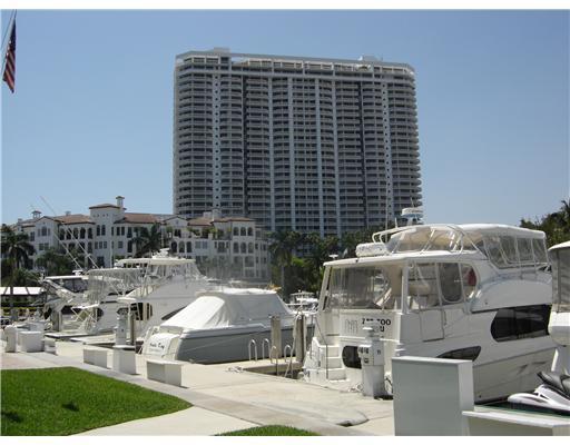 Hallandale Beach City Marina